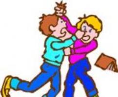 Насилието в училище ескалира