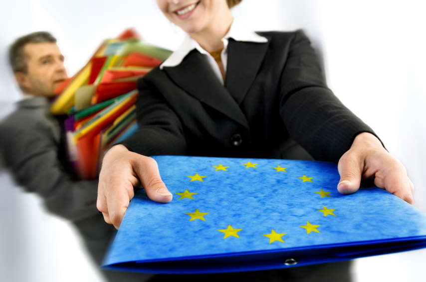 Поредната тъпотия на ЕС