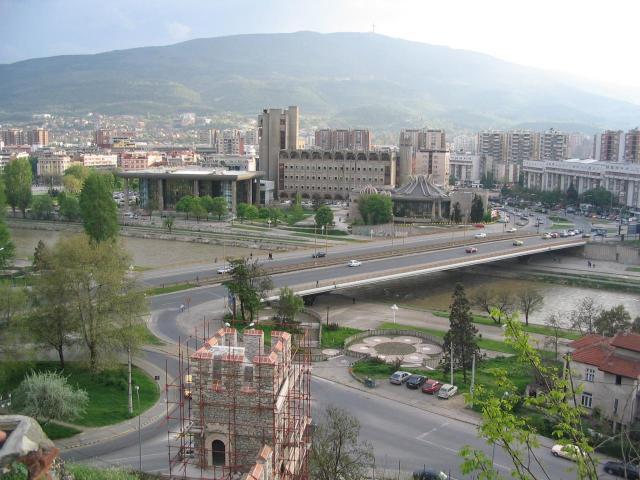 Избор Гл. редактор: Евреин е идеологът на македонския език