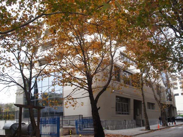 Варна с най-модерния Административен съд на Балканите