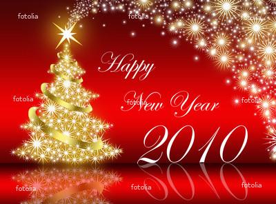 Каква ще бъде за българите Новата година 2010?