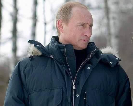 Владимир Путин днес има рожден ден
