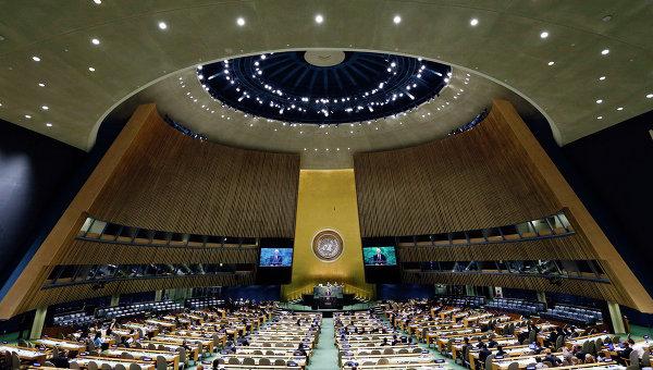 ФАЩ се страхуват от изказването на Путин в ООН