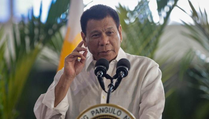 Президент Филиппин объявил, что Ким Чен Ын— дурак