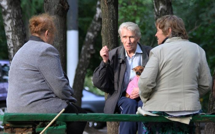 ПРОДЪЛЖИТЕЛНОСТТА на живота в Русия достигна исторически връх