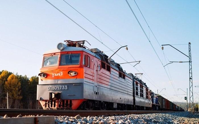 МЕРКЕЛ ще пътува по Транссибирската жп