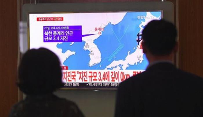 КНДР съобщи кого няма да бомбардира ядрено