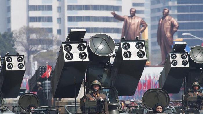 ДИПЛОМАТ на КНДР съобщи кога започва ядрената война с ФАЩ