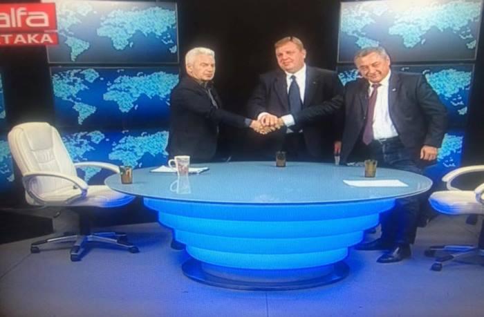 """""""И СНЯГ да завали пак ще искат оставката на Валери Симеонов"""""""