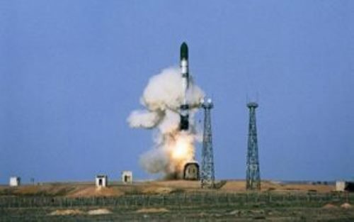 РУСКИТЕ балистични ракети стресираха Запада