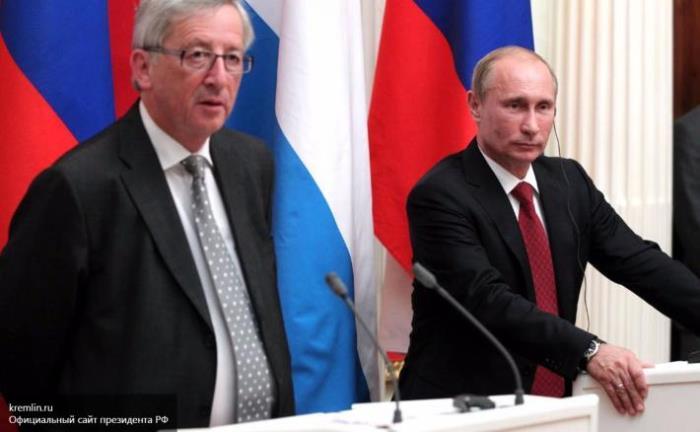 ЕВРОПА отново излъгана: Получава скъп американски сгъстен газ от... Русия