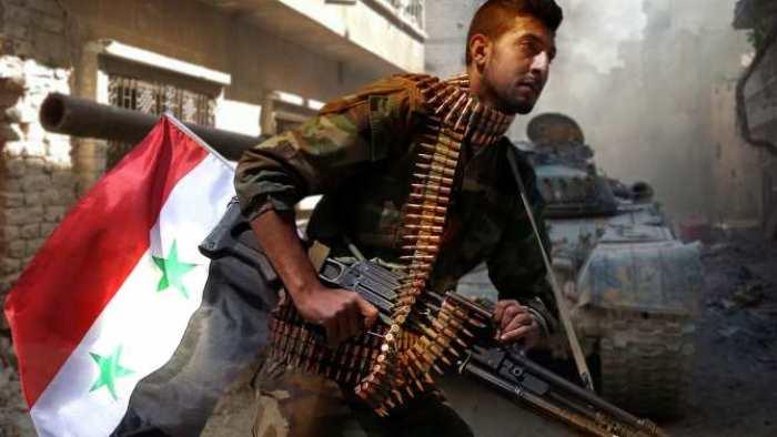 """СИРИЙСКАТА армия превзе последната крепост на """"Ислямска държава"""""""