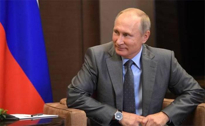 """ПУТИН преживя """"евтиния"""" нефт и не само"""