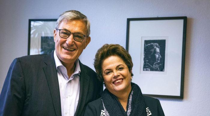 АНТИКОМУНИСТИ начело в Бразилско – криза и хаос