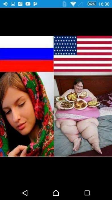 САЩ или ФАЩ