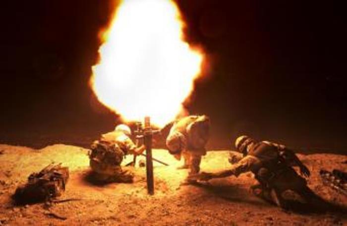 """КАК """"специалната евроумна"""" мина изби украинските военни"""