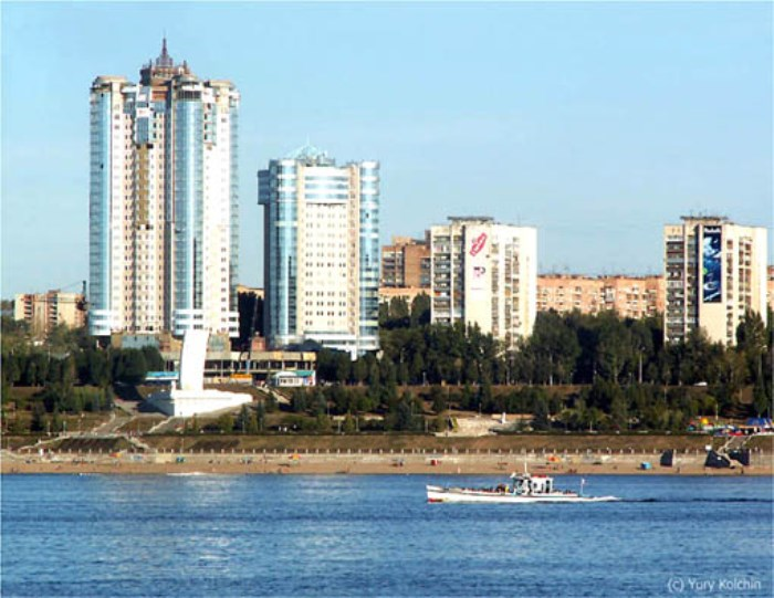 САМАРА – Руският град-символ на Освобождението на Българско