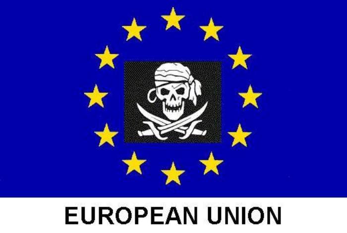 ЕВРОПА приема убийци и така самоубива НЯКОГА великия си дух