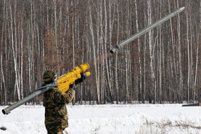 ЗАЩО от новата руска противовъздушна ракета е невъзможно спасение