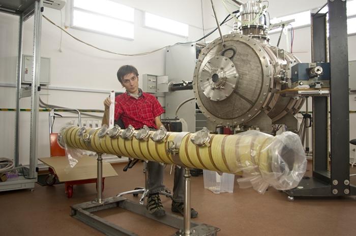 РУСИЯ създава термоядрен реактор - стъпка към неограничена енергия