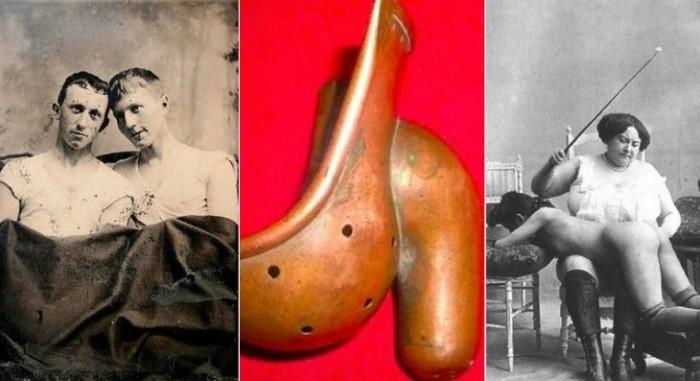 """""""РАЗТВОРИ краката и мисли за Англия"""": Развратът на викторианската епоха"""