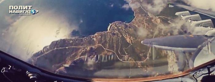 УКРАИНСКИЯТ ГЕНЩАБ: Крим отново е непотопяем самолетоносач