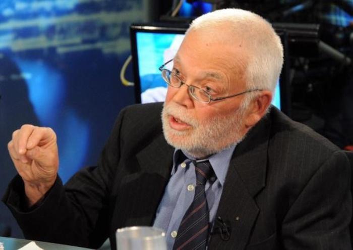 Акад Петър Иванов: България умира