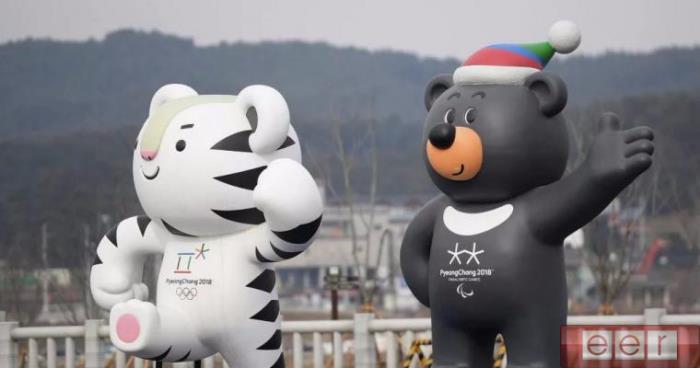 НАГЛОСАКСИТЕ провалиха Олимпиадата в Корея, под 65 % са продадените билети