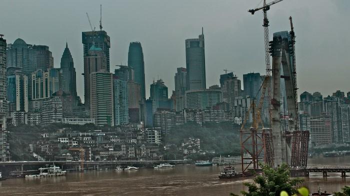 НАЙ-МАЛКО известният най-голям мегаполис в света