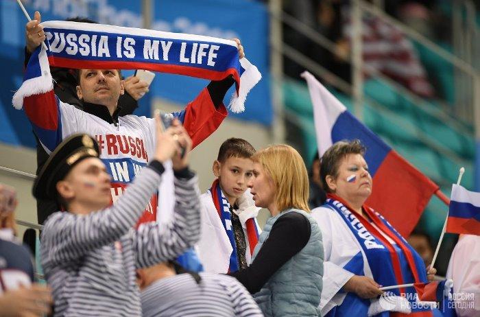 РУСИЯ – ФАЩ 4:0, англонаглите на колене пред словяните