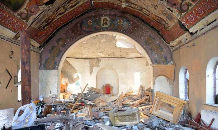 ЗА ФАЩ Православието е по-опасно от комунизма