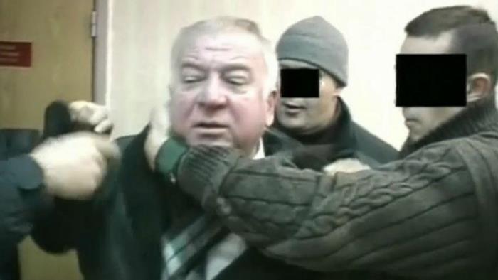 КОЙ отрови предателя-шпионин Сергей Скрипал?