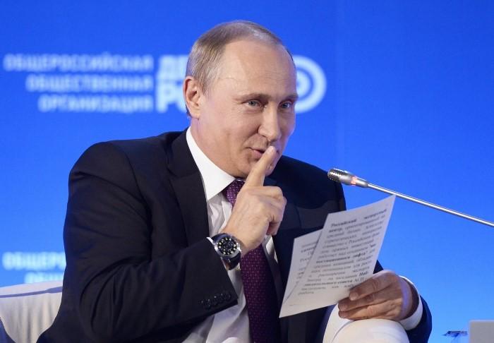 ПУТИН спечели - спечели Русия и светът