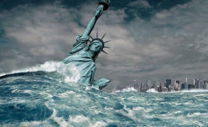 ЖАЛКО за ФАЩ: Ядрени цунами по океанските брегове или?