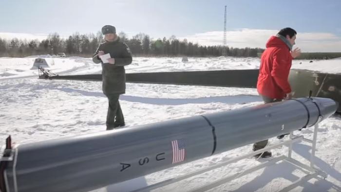 ШПИОНСКИ УДАР № 1: Русия узна всички военни ФАЩ-тайни