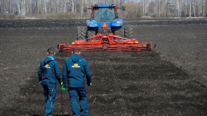 ЧУЖДИ МЕДИИ: Русия покорява света с ново оръжие: селскостопанско