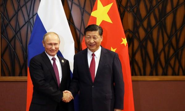"""ЗАЩО българските """"свободни"""" медии мълчат за срещата Путин - Си Дзин-Пин"""