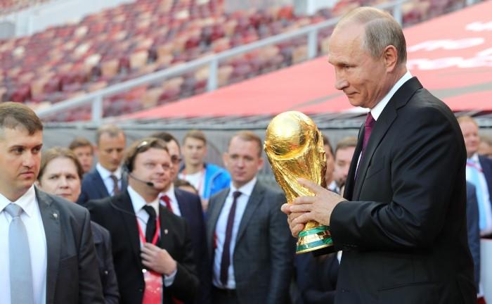 СП-2018 силно помага на икономиката на Русия