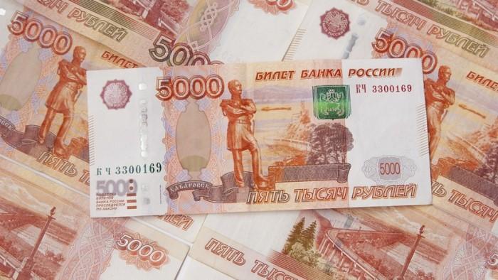 ЕТО средната работна заплата в Нижненовгородска област