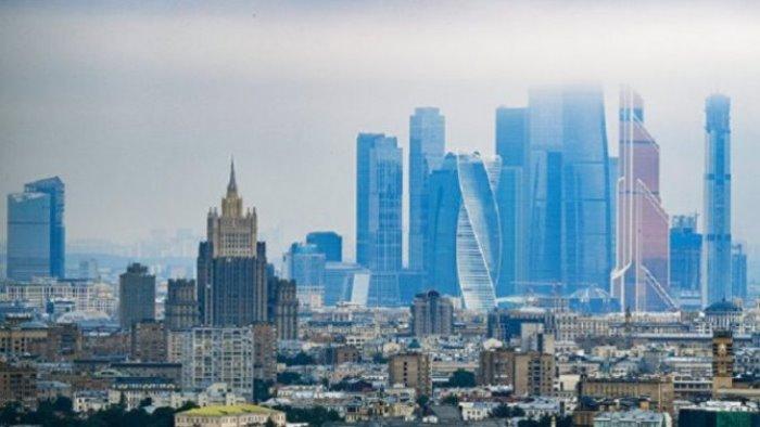 ЗАЩО Русия не е Украйна?