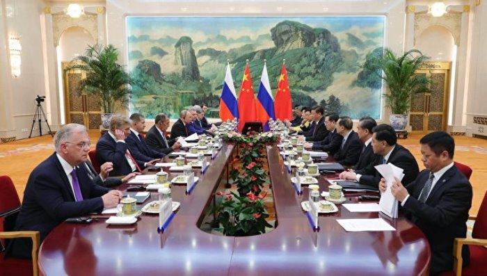 РОСАТОМ оказва на Китай помощ за ядрения реактор CFR-600