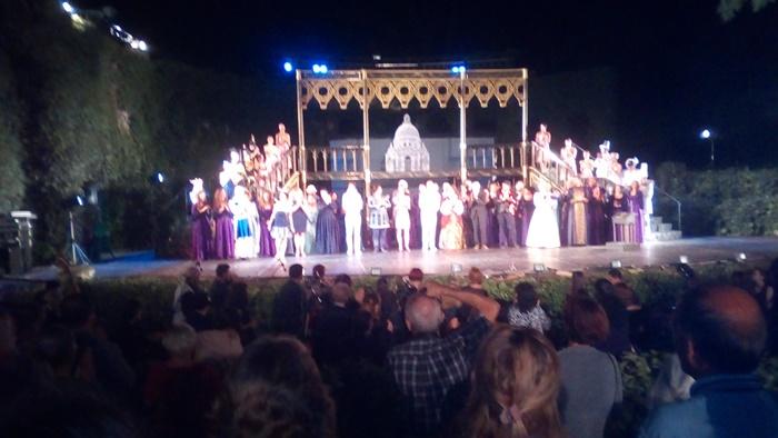 """""""Джоконда"""", една оперна премиера, която ни пренася във Венеция"""