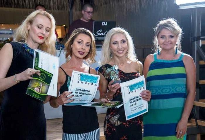 НАГРАДИХА водещите млади дизайнери на Варна