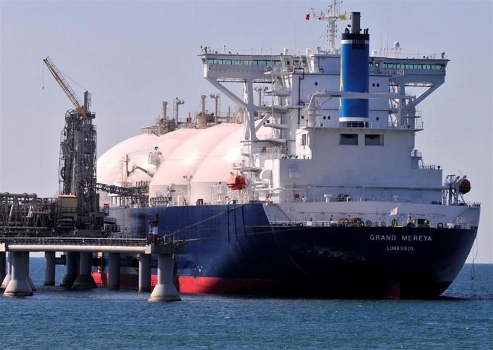 РУСИЯ удвои износа на сгъстен газ в Азия