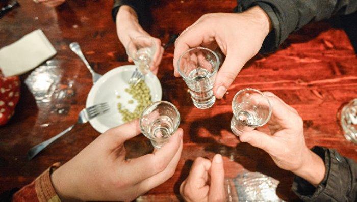 """СЪСТАВЕН е рейтингът на най-""""пиещите"""" руски градове"""