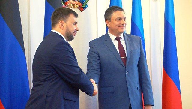 РУСКИТЕ избори в Донбас - зло за Запада