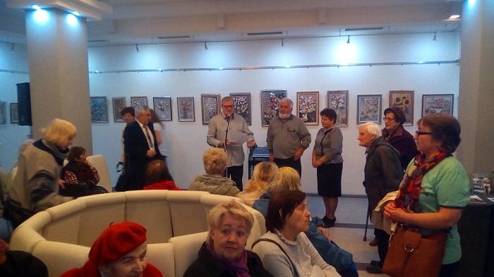 70 години Техникум по химия във Варна