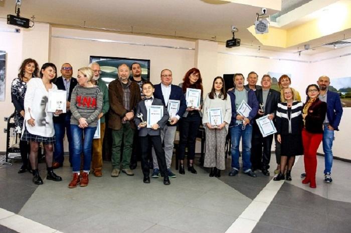 Раздадохме за пети път Независимите награди за култура във Варна