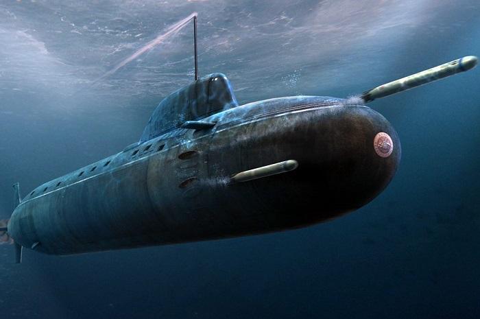 Репортаж от новата руска атомна подводница, която Западът смята за главна заплаха за военните им флотове