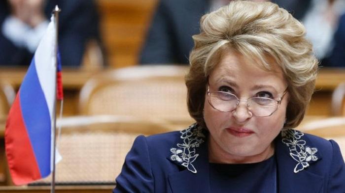 Матвиенко: Как Русия се справя с пандемията